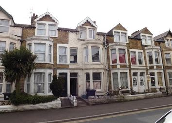 Thumbnail 5 bed terraced house for sale in Westminster Road, Morecambe, Lancashire, United Kingdom