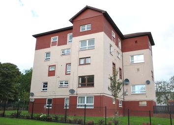 Thumbnail 2 bed flat for sale in Forestbank, Ladywell, Livingston