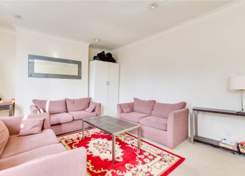 Thumbnail 3 bedroom flat to rent in Kempsford Gardens, London