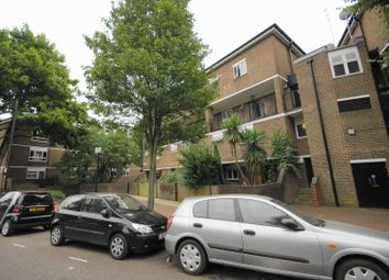 Thumbnail 4 bedroom duplex to rent in Hungerford Road, London