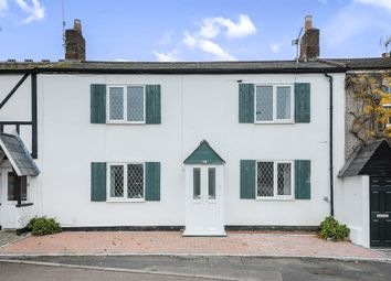 Thumbnail 3 bedroom terraced house for sale in Coxstalls, Royal Wootton Bassett, Swindon
