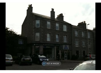 Thumbnail 1 bed flat to rent in Holburn Street, Aberdeen