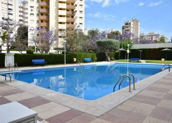 Thumbnail 4 bed apartment for sale in San Juan Playa, Alicante, Spain