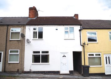 Thumbnail 3 bed terraced house to rent in Ebenezer Street, Ilkeston