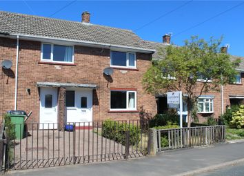 3 bed terraced house for sale in Central Drive, Middlestone Moor, Spennymoor DL16
