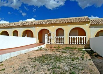 Thumbnail 2 bed bungalow for sale in New Sierra Golf, Balsicas, Murcia, Spain