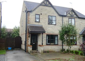 3 bed semi-detached house to rent in Ivy House Court, Scunthorpe DN16