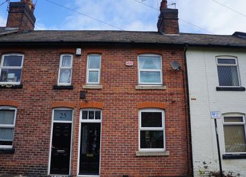 Thumbnail 2 bedroom terraced house for sale in Midland Street, Sheffield