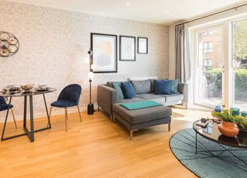 Samara Drive, Southall, London, Ealing UB1. 1 bed flat for sale