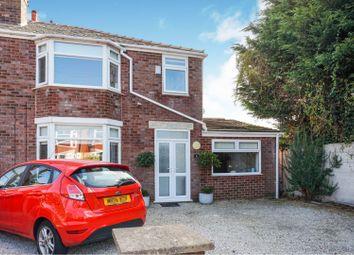 Thumbnail Semi-detached house for sale in Stapleton Close, Rainhill