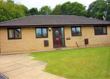 Thumbnail 3 bed detached bungalow for sale in Clark Spring Rise, Leeds