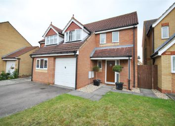 Thumbnail 3 bedroom semi-detached house for sale in Brace Close, Cheshunt, Waltham Cross