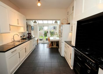 Thumbnail 3 bed detached house for sale in Church Hill, Rowhedge, Colchester