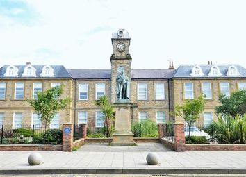 Thumbnail 2 bed flat for sale in Marquess Point, Seaham