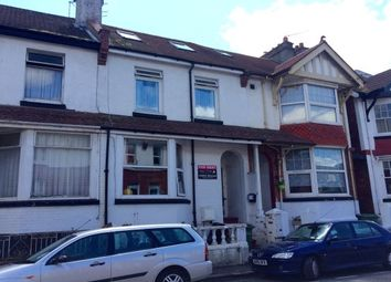 Thumbnail 1 bedroom flat to rent in Littlegate Road, Paignton