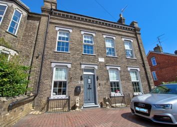 5 bed detached house for sale in Christchurch Street, Ipswich IP4