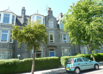 Thumbnail 2 bed flat to rent in Whitehall Road, Left AB25,
