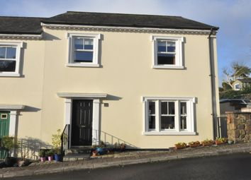 Thumbnail 4 bed semi-detached house for sale in Tuckers Brook, Modbury, South Devon