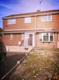 Thumbnail 1 bed semi-detached house to rent in Warrens Hall Road, Dudley
