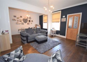 Thumbnail 2 bed flat for sale in Crondall Street, South Shields