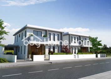 Thumbnail 4 bed link-detached house for sale in Livadia, Larnaca, Cyprus