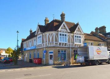 Thumbnail Retail premises for sale in 1 High Street, Sandy, Bedfordshire