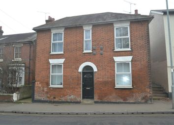Thumbnail 1 bed flat to rent in Mersea Road, Colchester, Essex
