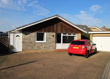 Thumbnail 5 bed bungalow for sale in Stoneyfield Close, Easton-In-Gordano, Bristol