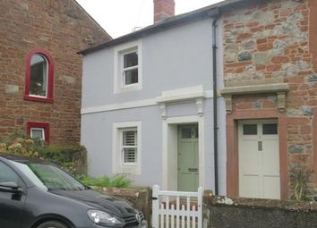 Thumbnail 2 bed terraced house for sale in Whitecroft, Gosforth, Seascale