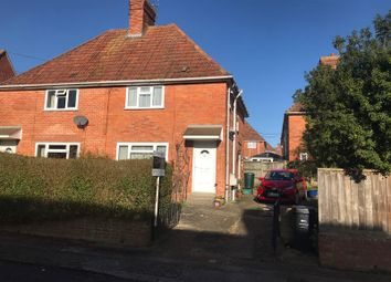 3 bed semi-detached house for sale in Westfield Avenue, Yeovil BA21