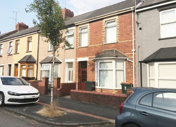 3 bed terraced house for sale in Durham Road, Newport NP19