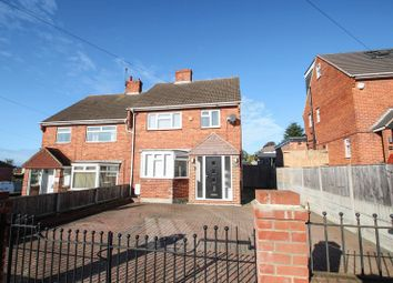 Thumbnail 3 bed semi-detached house to rent in Ladywood Road, Dartford