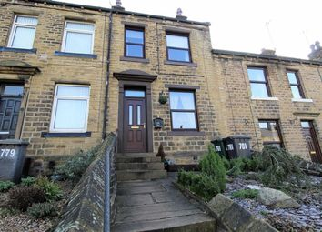 Thumbnail 2 bed terraced house for sale in Manchester Road, Huddersfield