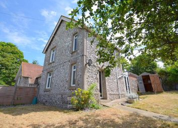 Thumbnail 4 bedroom property to rent in Heighton Road, South Heighton, Newhaven
