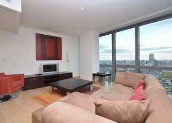 Thumbnail 1 Bedroom Flat To Rent In 1 West India Quay, Canary Wharf