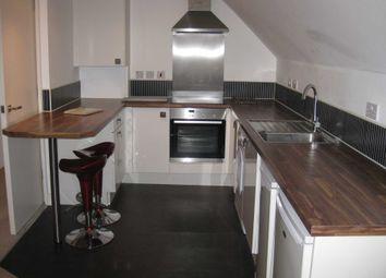 Thumbnail 1 bed flat to rent in Spring Gardens, Longcar Lane, Barnsley