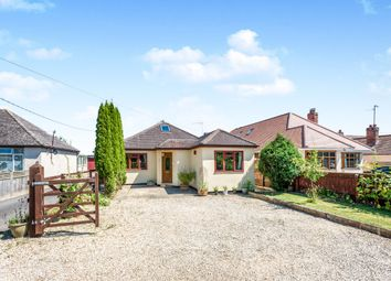 Thumbnail 4 bed detached bungalow for sale in Eaton Road, Appleton, Abingdon