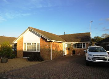 Thumbnail 2 bed detached bungalow for sale in Celandine Avenue, Waterlooville
