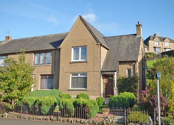 Thumbnail 3 bed terraced house for sale in Bongate, Jedburgh, Roxburghshire