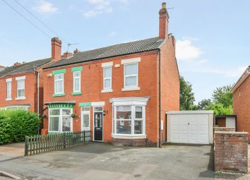 Thumbnail 3 bed semi-detached house for sale in Trench Road, Telford, Shropshire