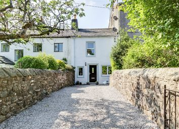 Thumbnail 1 bed cottage for sale in Dene Cottage, Papcastle, Cockermouth, Cumbria
