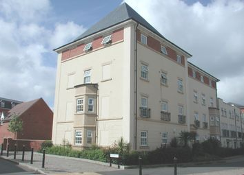 Thumbnail 2 bed flat to rent in Redhouse Way, Swindon, Wiltshire