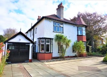 Thumbnail 5 bed detached house for sale in St. Anthonys Road, Liverpool