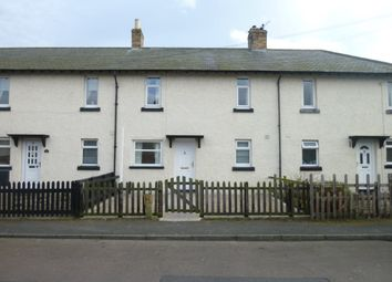 Thumbnail 3 bed terraced house to rent in York Road, Alnwick