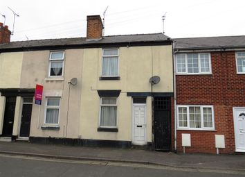 Thumbnail 3 bedroom terraced house to rent in Merchant Street, Derby