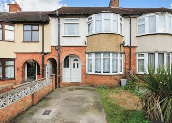 Thumbnail 3 bedroom terraced house for sale in The Stepping Stones, Mount Pleasant Road, Leagrave, Luton