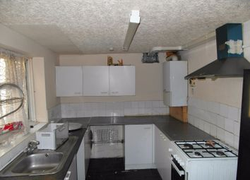 Thumbnail 4 bed terraced house to rent in Eversleigh Road, London