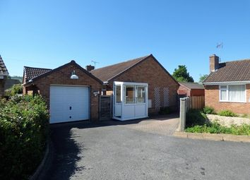 Thumbnail 3 bedroom detached bungalow for sale in Hillymead, Seaton