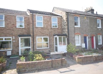 Thumbnail 2 bed property for sale in Church Street, Chesterton, Cambridge