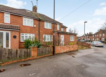 Thumbnail 4 bed detached house for sale in Weir Hall Road, London, London